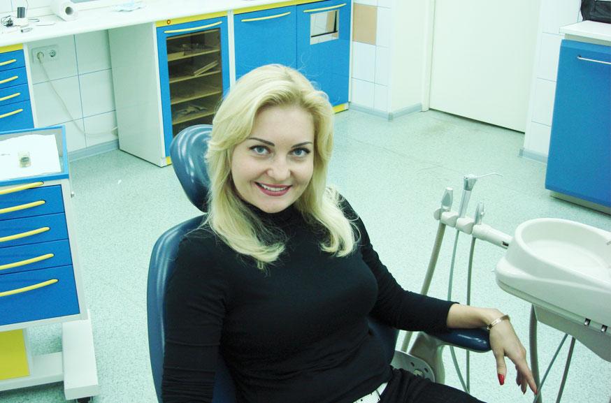 отзывы о стоматологии